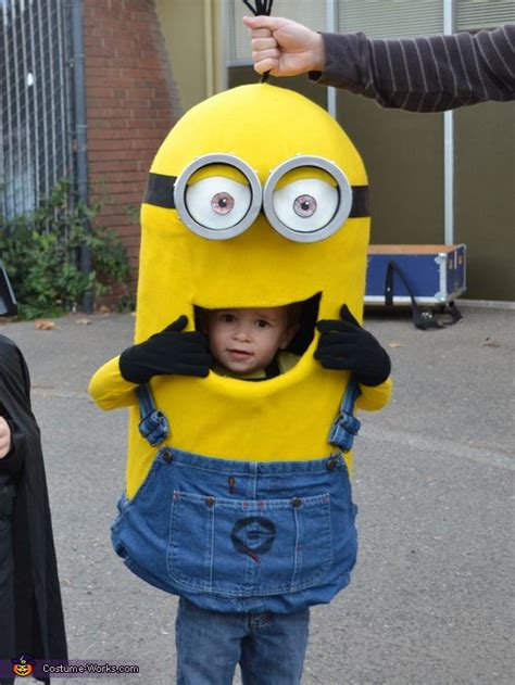 minion costumes minion baby costume minion baby the minions and costumes