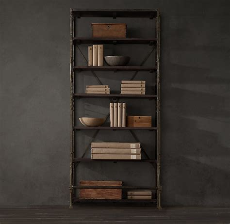 industrial looking hardware for a more industrial look try the restoration hardware