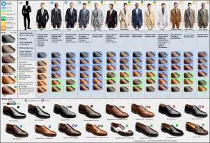 what color shoes to wear with navy suit visual guide for suits shoes v2 0 this is a