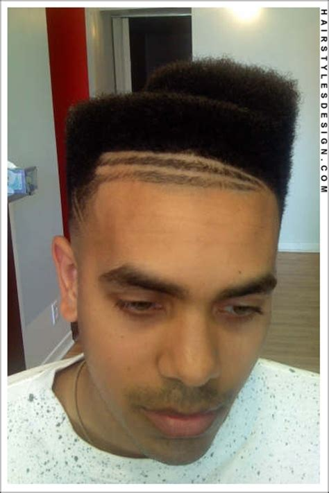 haircut boxed in barber s shop the gallery for men hairstyles fashion 1