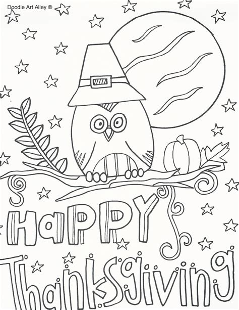 coloring pages of thanksgiving images thanksgiving coloring pages