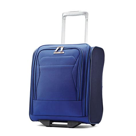 Samsonite Hyperspin 2 Wheeled Underseater Carry On Luggage by Samsonite Eco Move Wheeled Underseat Carry On Luggage Jcpenney