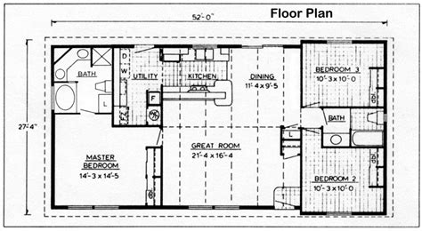 A Floor Plan Floorplan
