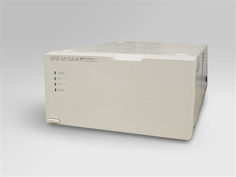 hplc diode array detector for sale