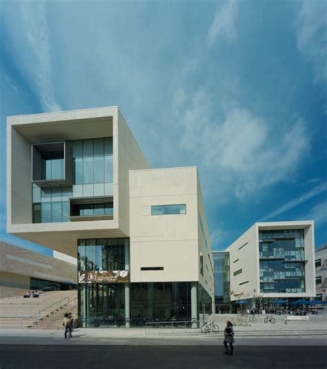 Design Center East | gallery of ucsd price center east yazdani studio of