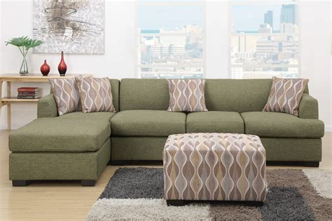 fabric sofa and loveseat sets montreal green fabric sofa and loveseat set steal a sofa