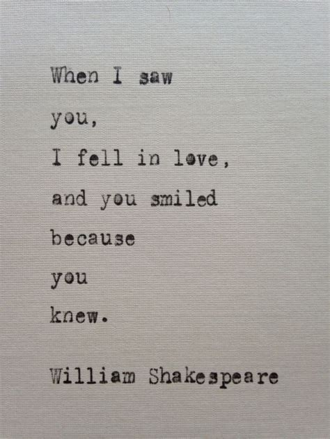Wedding Anniversary Quotes William Shakespeare by William Shakespeare Quote Typed On Antique