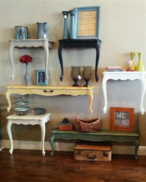half table against wall 17 best images about decorations for home office on