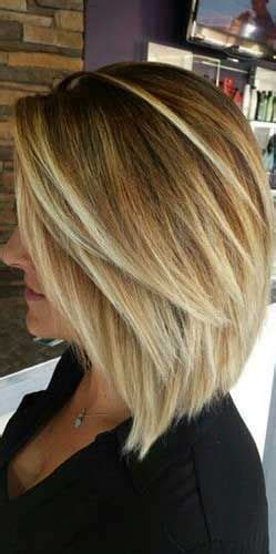 cut sholder lenght hair upside down best 25 shoulder length bobs ideas on pinterest