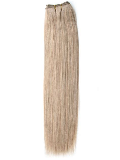 trade hair extensions i k silky weaves human hair extensions 18 ash 26