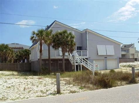 beach houses in pensacola fl 810 maldonado dr pensacola beach fl 32561 reo home details reo properties and bank