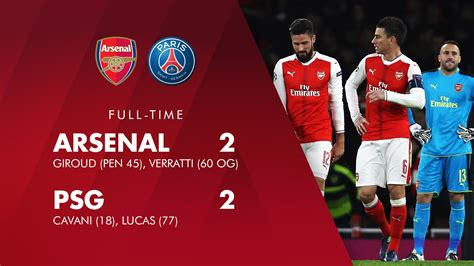 arsenal indonesia facebook arsenal fc on twitter quot that s it afcvpsg https t co