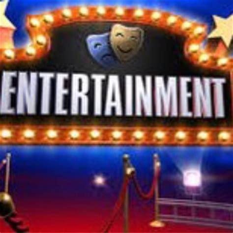 entertainment for entertainment loveshowbiz