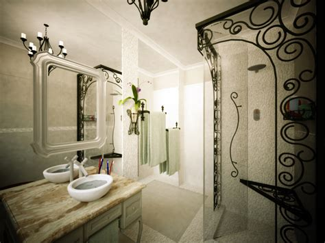 bathroom shower designs 11 wildly artistic bathrooms