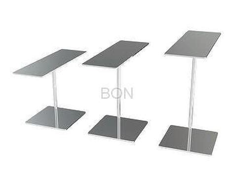 table top display risers product content
