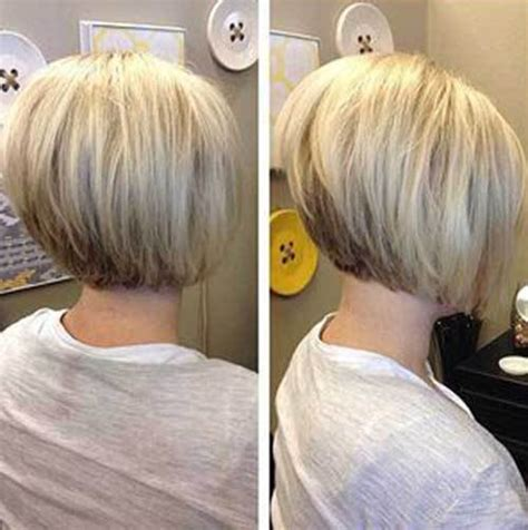 graduated bob hairstyles   latest trend crazyforus