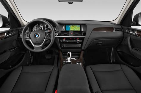 bmw suv interior 2017 bmw x3 reviews and rating motor trend