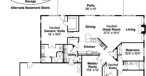 3234 0411 square feet 4 bedroom 2 story house plan http www westhomeplanners com house plan 3234 html