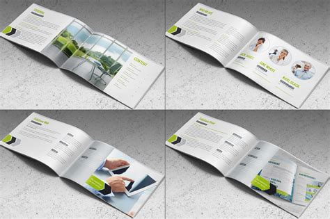 templates for a5 booklets portfolio booklet din a5 brochure templates on creative