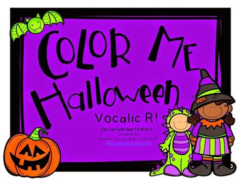 Vocalic R Coloring Page by 163 Best Articulation Phonology Images On