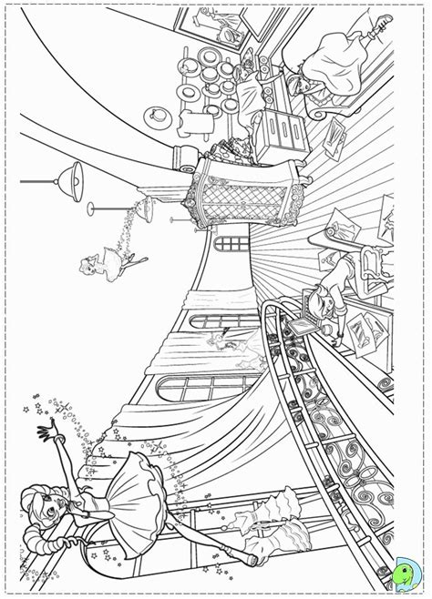 coloring pages of barbie a fashion fairytale barbie fashion fairytale coloring pages printable