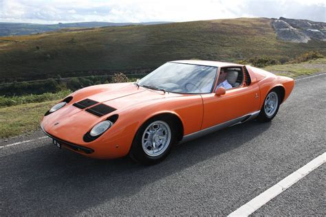 Lamborghini Miura For Sale The Quot Italian Quot Lamborghini Miura For Sale In The Uk