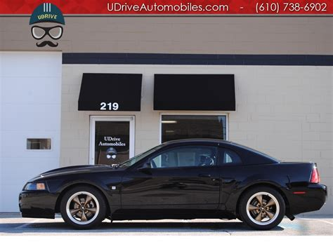 2002 mustang gt performance upgrades 2002 ford mustang gt deluxe