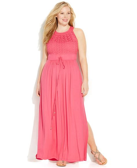Calvin Maxy calvin klein halter maxi dress dress uk