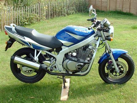 1998 Suzuki Gs500 1998 Suzuki Gs 500 Image 2