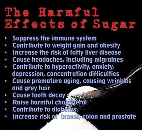 Dangers Of Sugar Detox by Healthy Starts Here Overcoming My Sugar Addiction