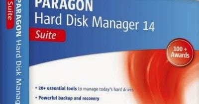 paragon hard disk manager full version download paragon hard disk manager 14 free download download