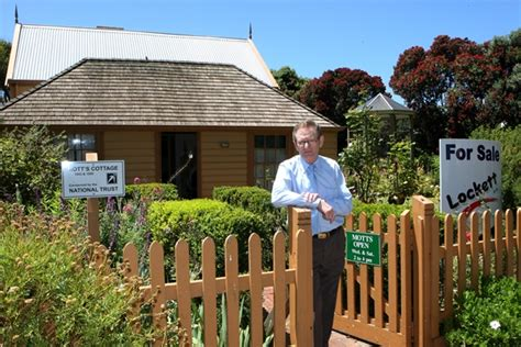 National Trust Cottages Sale by National Trust To Sell Historic Port Cottage The