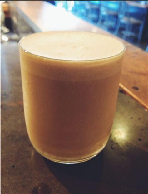 4 delicious coffee drinks from street bean anniversary party
