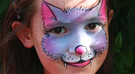 cat painting ideas for adults 10 painting and make up ideas for children