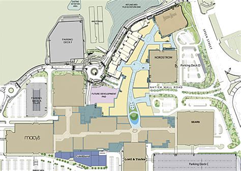 natick mall floor plan natick mall floor plan plumbing contractor
