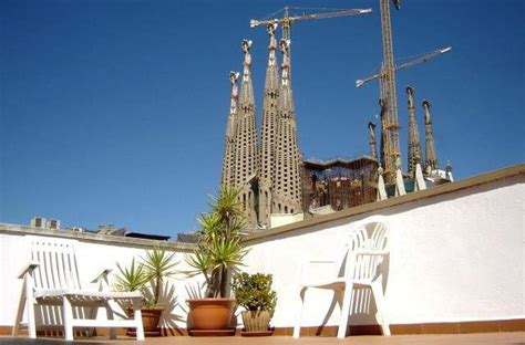 Louer Appartement Pendant Les Vacances 1476 by Appartements Touristiques 224 Barcelone