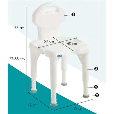 sedie per doccia disabili sedia per doccia per anziani e disabili