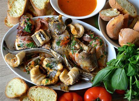 come cucinare il grongo come cucinare il pesce grongo ricette casalinghe popolari