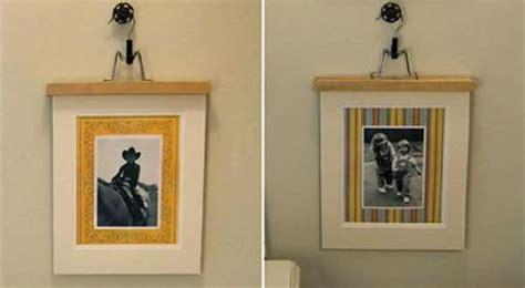 decoracion perchas perchas para colgar tus cuadros decoraci 243 n de interiores