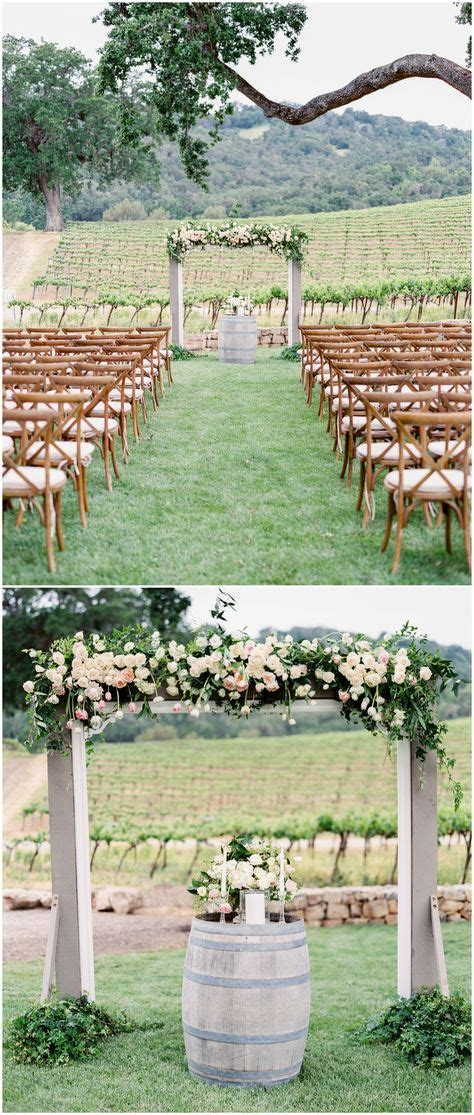 25 best ideas about wedding arbors on rustic wedding arbors outdoor wedding arbors