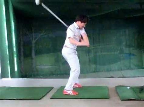 harada golf srixon  youtube