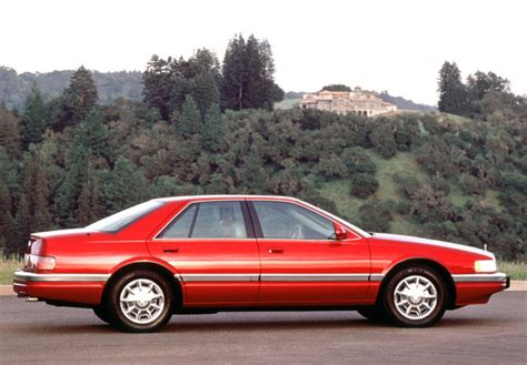 97 cadillac sls pictures of cadillac seville sls 1992 97
