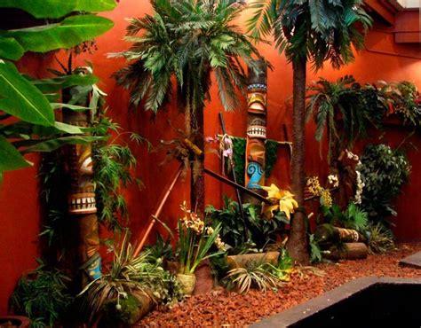 Tiki Garden by Tiki Garden For The Home
