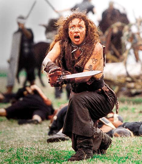 film gladiator queen she crucified her enemies and burnt london to the ground