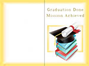 happy graduation invitations
