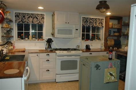 lowes blanco and 1604 10 images about my painted country kitchen on