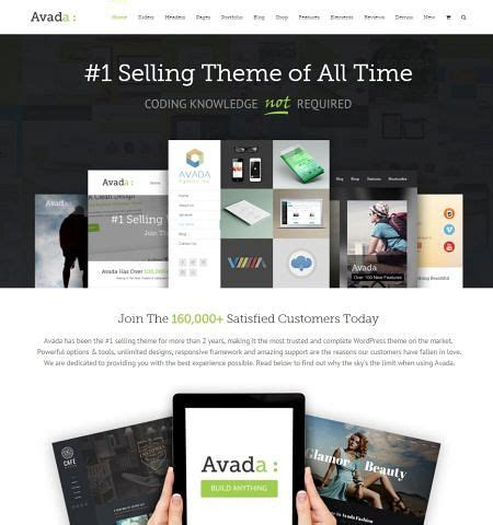 blog layout avada 50 best responsive wordpress themes of the year