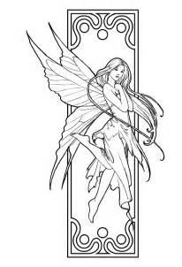 printable coloring pages fairies printable coloring pages of fairies az coloring pages
