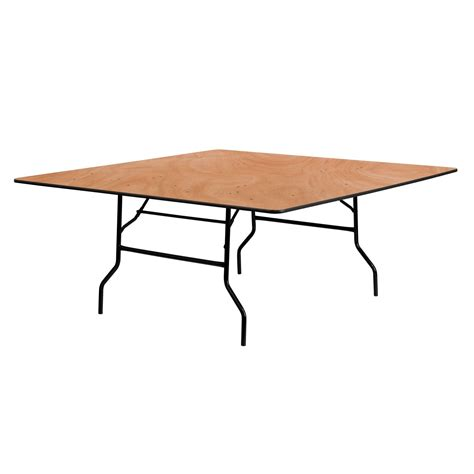 large square folding table large square folding table osaka folding square table
