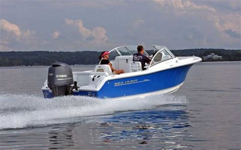 sea hunt boats good or bad dual console boats the good the bad and the ugly